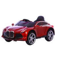 Baby Rechargeable Car CL7188-Red