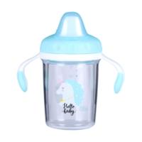 Loonu Transperency Sippy Cup B-1015