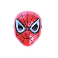 Toy Spiderman Mask.