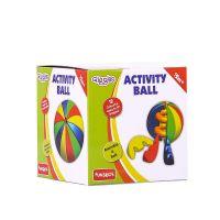 Funskool Giggles Activity Ball 9618000