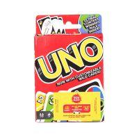 Toy  Mattel UNO  Card Games.