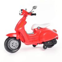 Baby Chargeable Bike BX9998-Red