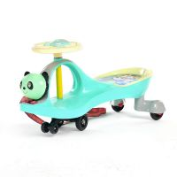 Baby Twister Magic Car BXHY229-Green