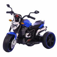 Baby Rechargeable Bike PKQ1280-Blue