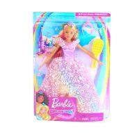 Barbie  Dreamtopia  royal ball princess doll GFR 45