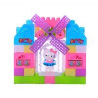 Toy Block Hello Kitty