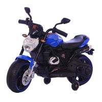 Baby Rechargeable Bike PKQ1160-Blue