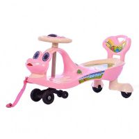 Baby Twister Magic Car BX7788-Pink