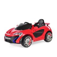Baby Chargeable Car BXHEB999-Red