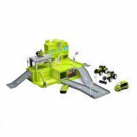 Toy  Metal Gs parking lot blocks BXCM 559-11/21