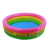 Intex Baby 3 Ring Pool Large 57412