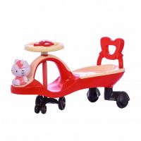 Baby Twister Magic Car 601C-Red