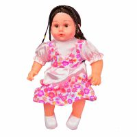 Toy Baby Girl Doll