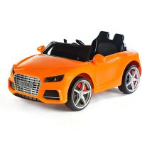 Baby Chargeable Car BXAT.TTS-Orange
