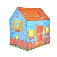 Toy Farm Tent House