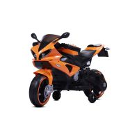 Baby Chargeable Bike BXSR1-Orange